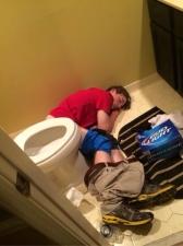 Drunk 32