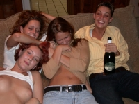 Drunk Girls 16