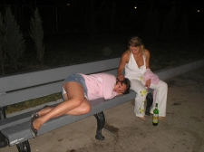 Drunk Girls 19