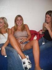 Drunk Girls 17