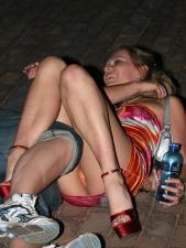 Drunk Girls 29