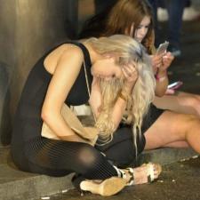 Drunk Girls 01