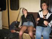 Drunk Girls 07