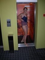 Elevator Flashers 25