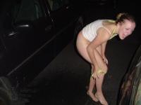 Embarrassed Girls 01