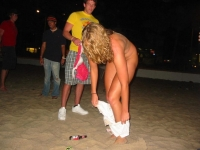 Embarrassed Girls 02