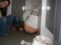 Embarrassed Girls 15