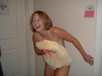 Embarrassed Girls 21