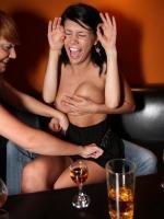 Embarrassed Girls 23