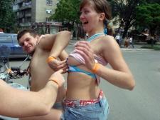 Embarrassed Girls 29