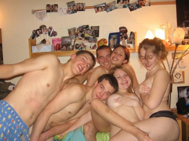 Embarrassed Girls 28