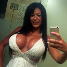 Fake Tits 33