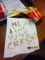 Fast Food Lovers 12