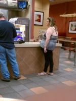 Fast Food Lovers 16