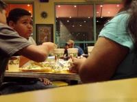 Fast Food Lovers 17