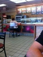 Fast Food Lovers 21