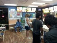 Fast Food Lovers 22
