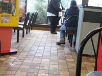Fast Food Lovers 25