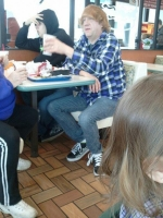 Fast Food Lovers 26