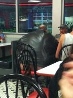 Fast Food Lovers 33
