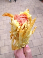 Fat Food 21