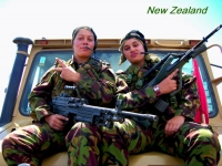 Female Soldiers Of The World 02