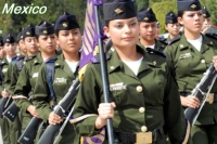 Female Soldiers Of The World 08