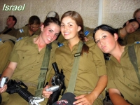 Female Soldiers Of The World 18