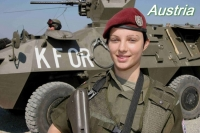 Female Soldiers Of The World 26