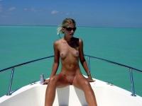 Finally A Reason To Like Boat People 28
