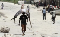 Fisherman In Somalia 13
