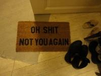 Funny Doormats 05