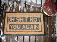 Funny Doormats 10