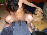 Girls And Dogs 24