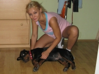 Girls And Dogs 34