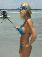 Girls Fishing 25