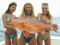 Girls Fishing 06