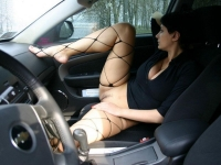 Girls In Cars 11