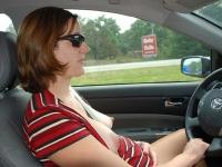 Girls In Cars 14