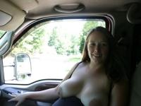 Girls In Cars 16