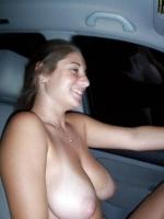 Girls In Cars 15