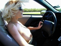 Girls In Cars 03