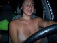 Girls In Cars 15