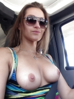 Girls In Cars 12