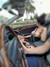 Girls In Cars 07