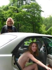 Girls In Cars 08