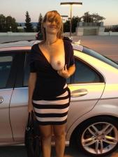 Girls In Cars 10
