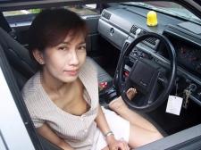 Girls In Cars 12