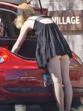 Girls In Cars 22