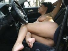 Girls In Cars 23